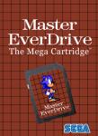 Sega Master System - Master Everdrive (front)