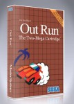 Sega Master System - Out Run