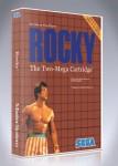 Master System - Rocky