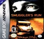 GBA - Smuggler's Run (front)