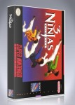 SNES - 3 Ninjas Kick Back