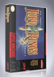 SNES - Lord of the Rings, The: Volume 1