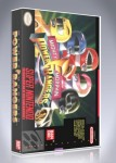 SNES - Mighty Morphin Power Rangers