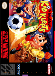 SNES - Adventures of Kid Kleets, The (front)