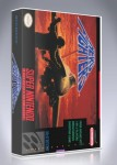 SNES - Aero Fighters