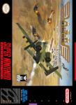 SNES - A.S.P. Air Strike Patrol (front)