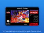 SNES - Aladdin, Disney's