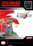 SNES - Alcahest (front)