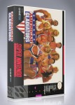 SNES - American Gladiators