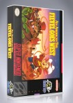 SNES - An American Tail: Fievel Goes West