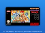 SNES - Arabian Nights