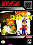 SNES - Ardy Lightfoot (front)