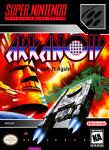 SNES - Arkanoid (front)