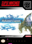 SNES - Bahamut Lagoon (front