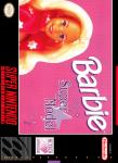 SNES - Barbie Super Model (front)