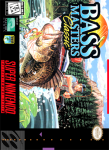 SNES - Bass Masters Classic (front)