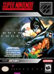 SNES - Batman Forever (front)