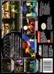 SNES - Batman Forever (back)