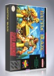 SNES - Battle Blaze
