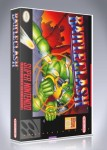 SNES - Battle Clash