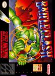 SNES - Battle Clash (front)