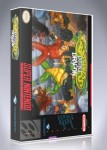 SNES - Battletoads Double Dragon