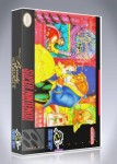 SNES - Disney's Beauty and the Beast