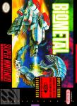 SNES - Biometal (front)