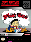 SNES - Bobby's World (front)