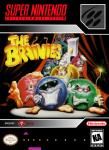 SNES - Brainies, The (front)
