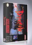 SNES - Bram Stoker's Dracula