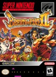 SNES - Breath of Fire 2 (front)
