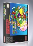 SNES - Brutal Mario World