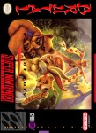 SNES - Brutal: Paws of Fury (front)