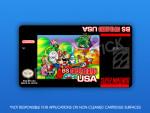 SNES - BS Super Mario USA