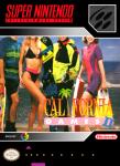 SNES - California Games II (front)
