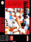 SNES - Cal Ripken Jr. Baseball (front)