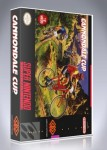 SNES - Cannondale Cup