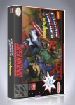 SNES - Captain America and The Avengers