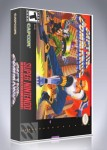 SNES - Captain Commando