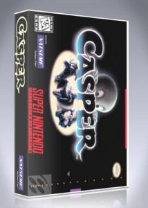 SNES - Casper