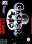 SNES - Casper (front)