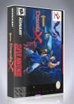 SNES - Castlevania: Dracula X