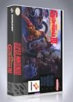 SNES - Super Castlevania IV