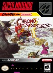 SNES - Chrono Trigger (front)