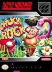 SNES - Chuck Rock (front)