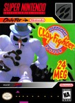 SNES - Clay Fighter TE (front)