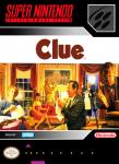 SNES - Clue (front)