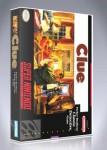 SNES - Clue