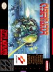 SNES - Cybernator (front)